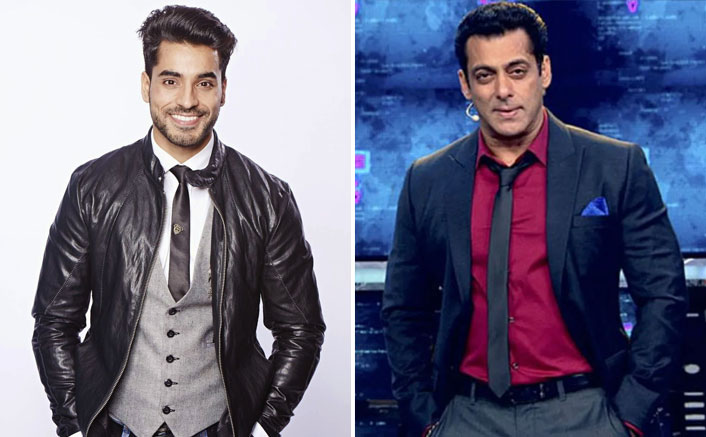 Gautam Gulati has a 'working birthday'