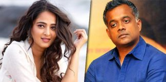 Gautham Vasudev Menon's Next To Have Anushka Shetty In Lead?
