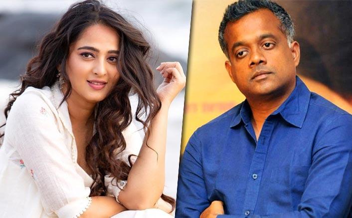 Gautham Vasudev Menon's Next To Star Anushka Shetty In Lead?