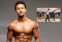 Gear Up Tiger Shroff Fans As The Actor Hints Of A Big Dance Surprise!