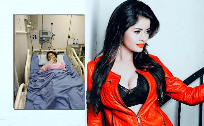 Gehana Vasisht stable and recovering in hospital