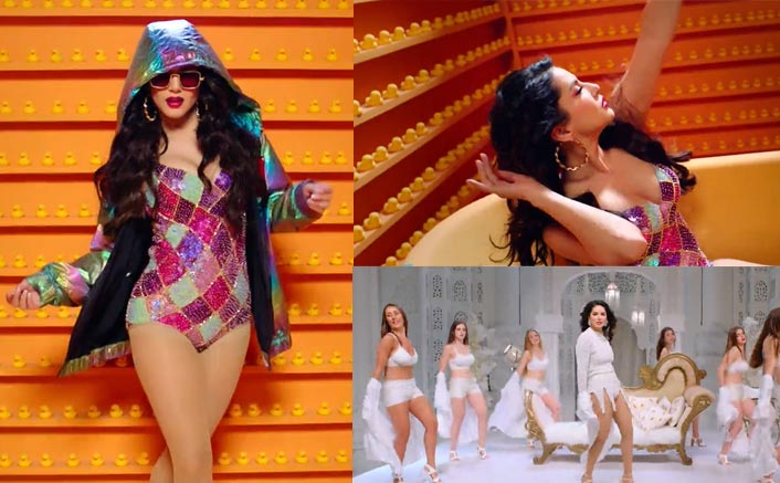 Hello Ji From Ragini MMS Returns Season 2: 'Baby Doll' Sunny Leone Is Back To Rock The Dance Floor!