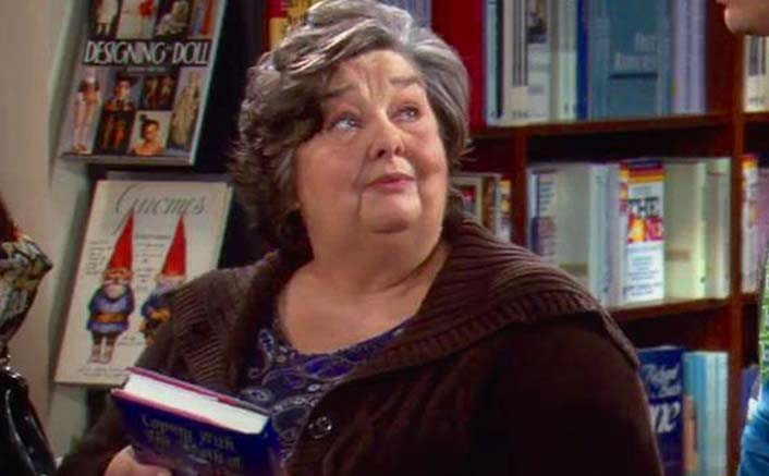 Glee Actress Jane Galloway Heitz Passes Away At 78, RIP