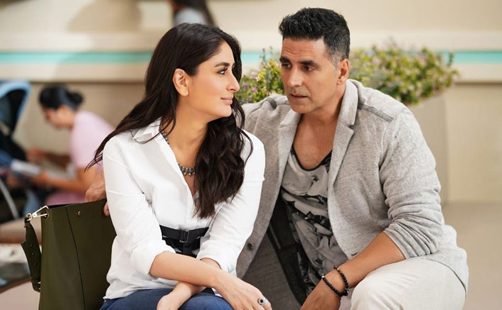 Good Newwz: Akshay Kumar Shares Words Of Wisdom & No Committed Man On This Planet Can Disagree