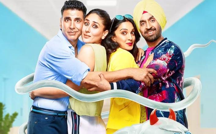 Good Newwz Pre-Release Buzz (3 Days Before): Akshay Kumar, Kareena Kapoor, Kiara Advani & Diljit Dosanjh Starrer Film Is All Set For A Very Good Start