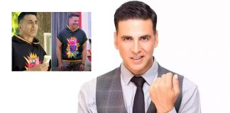 Good Newwz: Akshay Kumar Trolled For Wearing The Same Sweatshirt As Housefull 4