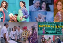Good Newwz Trailer OUT! Akshay Kumar, Diljit Dosanjh & The Ladies' Sperm Confusion Is 'Goof Up' Of The Season