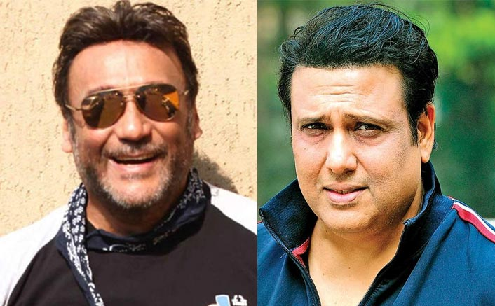 Govinda, Jackie Shroff Levied A WHOPPING Amount Of Rs 20,000 In A Five Year Old Case For Endorsing A Pain Relief Oil