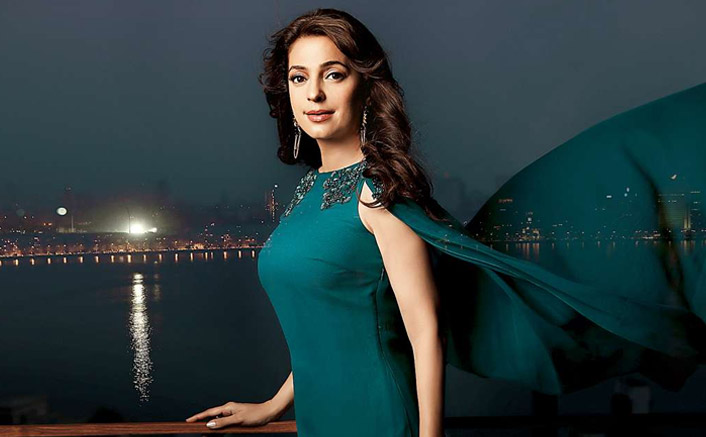 """Happy Birthday JuhiChawla: """"To Make Our Day Parties Like Night We Would Draw The Curtain And Make The Room Dark"""""""