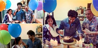 Happy Birthday Kartik Aaryan: The Actor Gets A Sweet Surprise From His Parents, See PIC