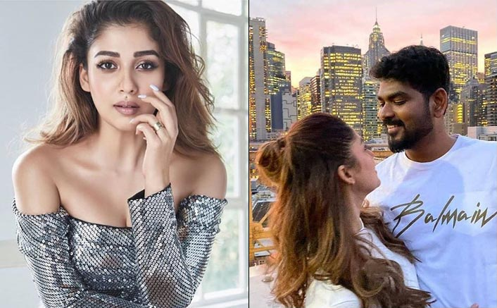 Happy Birthday Nayanthara: Fans Pour In Wishes For 'Lady Superstar' On Social Media As She Turns 35