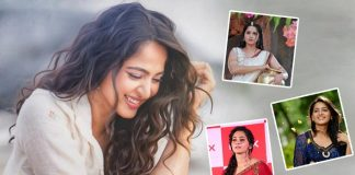Happy Birthday 'Sweety' Anushka: Fans Of Baahubali Actress Pour In Wishes As She Turns 38