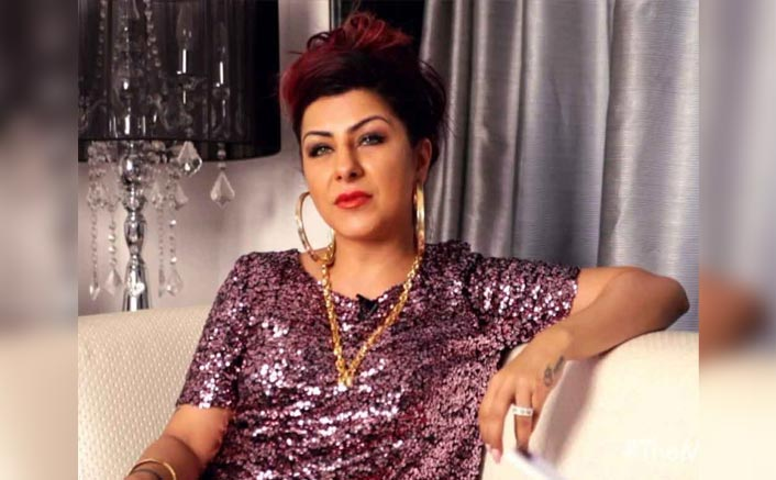 "Hard Kaur On Her New Song 'Kashmir2Khalistan': ""Being A Sikh, It's My Duty To Stand Up Against Oppression"""