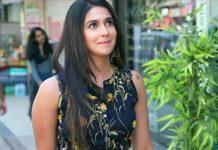 Harleen Sethi: Being vulnerable is not being weak