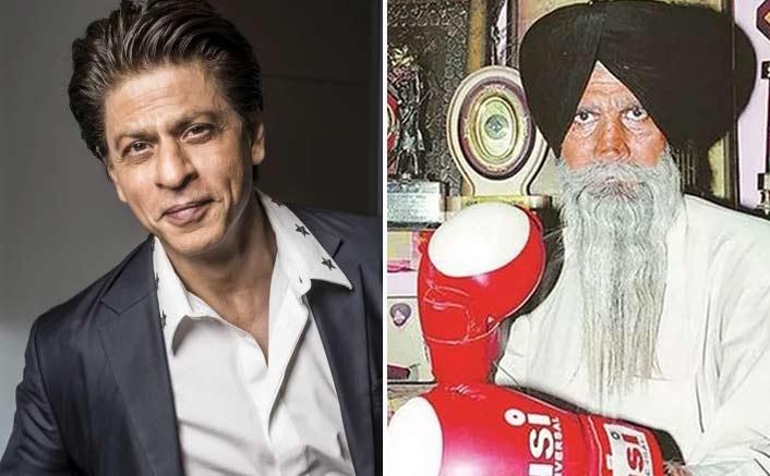 Shah Rukh Khan's 5 Lakh Donation Inspired Karam Batth To Make Kaur Singh Biopic