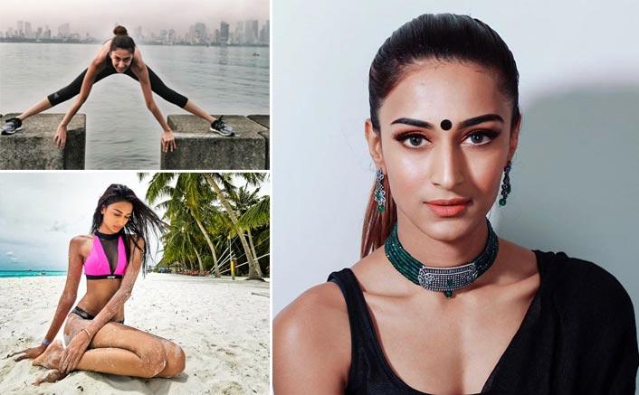 Here's Kasautii Zindagii Kay 2 Erica Fernandes AKA Prerna Sharma's Guide To Glowing Skin