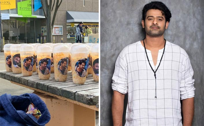 *Here's the proof of how much fans love Prabhas globally!*