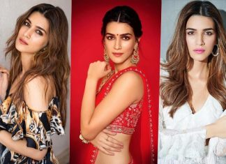 Here's What Kriti Sanon Swears By For Her Beautiful Glowing Skin