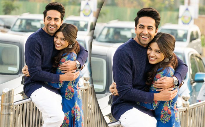 Ayushmann Khurrana & Bhumi Pednekar: A Rare On-Screen Couple Acing The Combination Of Experiments & Commerce
