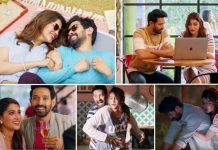 High on love and heavy on emotions, the latest track from ALTBalaji and ZEE5's Broken..But Beautiful 2 tugs at one's heartstrings
