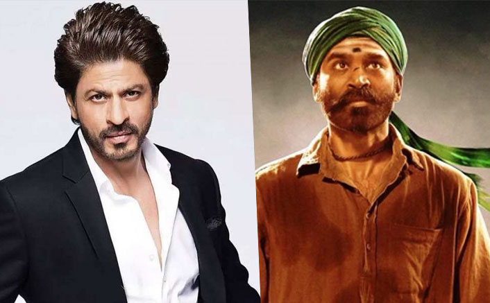 Hindi Remake Of Asuran To Not Have Shah Rukh Khan In The Lead Role?