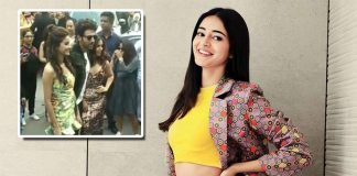 Hoots and screams! Sensation Ananya Panday witnesses the real 'fan frenzy' at her recent song launch event in New Delhi
