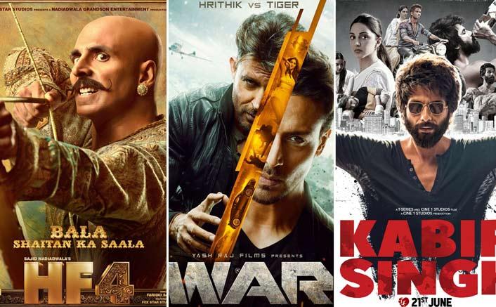 Housefull 4 Box Office: 141.31 Crores VS War, Kabir Singh & Other Highest 7-Day Earners Of 2019