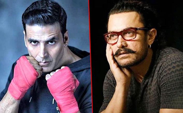 Housefull 4 Box Office: Akshay Kumar All Set To Overtake Aamir Khan In Koimoi's Star Power Index