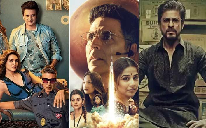 Housefull 4 Box Office ): Akshay Kumar Beats His Own Mission Mangal; Goes Past Shah Rukh Khan's Raees