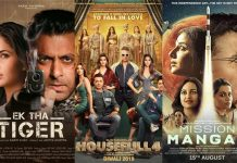 Housefull 4 Box Office: Beats Ek Tha Tiger; Mission Mangal Is Next