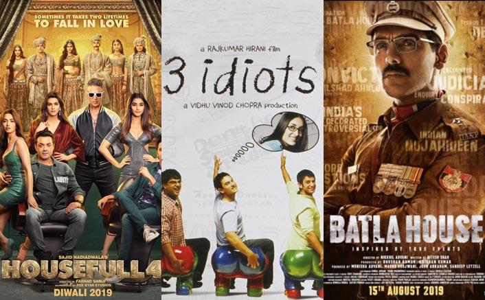 Housefull 4 Box Office: Beats Lifetime Of 3 Idiots; Crosses Batla House In Profits
