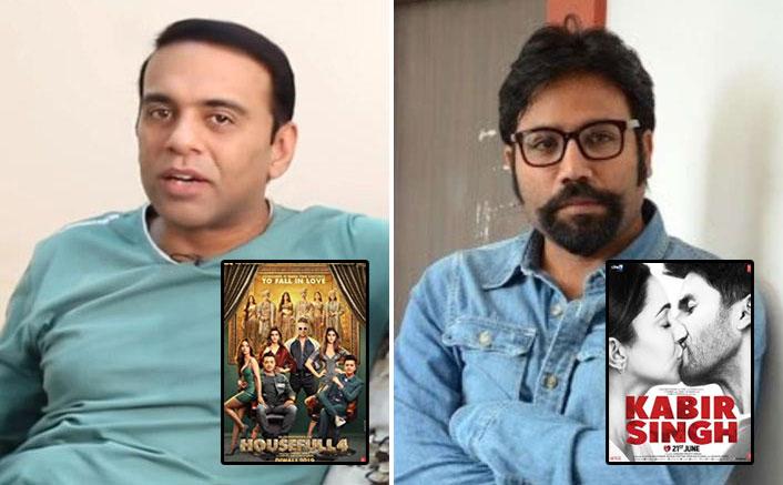Housefull 4 Box Office: Farhad Samji Topples Kabir Singh Maker Sandeep Reddy Vanga & 9 Others In Directors' Power Index