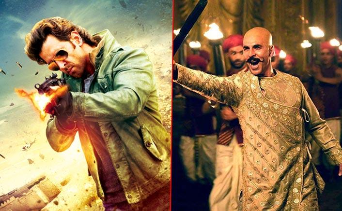 Housefull 4 Box Office: Surpasses Bang Bang In 12 Days Flat
