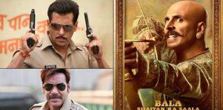 Housefull 4 Box Office: Surpasses Dabangg & Singham Returns In A Matter Of 7 Days