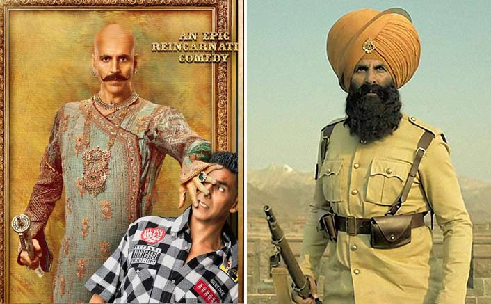 Housefull 4 Box Office: Takes Over Akshay Kumar's Kesari In Most Profitable Films Of 2019
