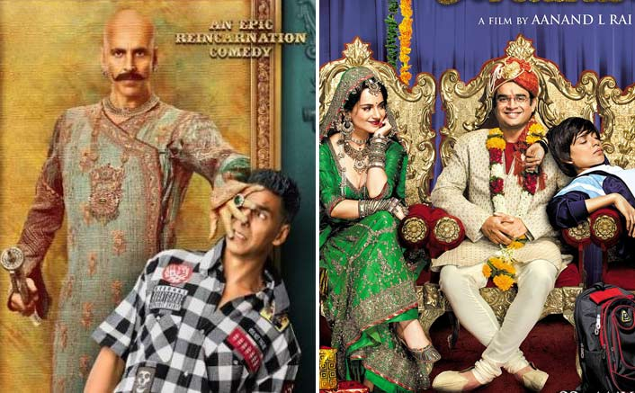 Housefull 4 Box Office (Worldwide): Beats Kangana Ranaut'sHighest Grosser!