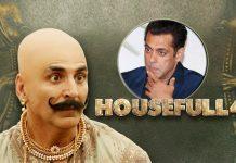 Housefull 4 Box Office (Worldwide): Crosses 2 More Salman Khan Movies!