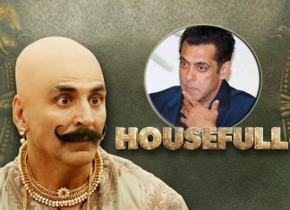 Housefull 4 Box Office (Worldwide): Crosses 2 More Salman Khan Movies!
