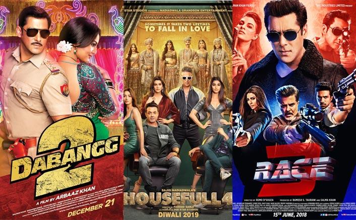 Housefull 4 Box Office (Worldwide): Crosses One Salman Khan Film, Heads Towards Another!
