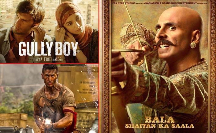 Housefull 4 Box Office (Worldwide): Knocks Down Gully Boy, Baaghi 2 & 2 Others