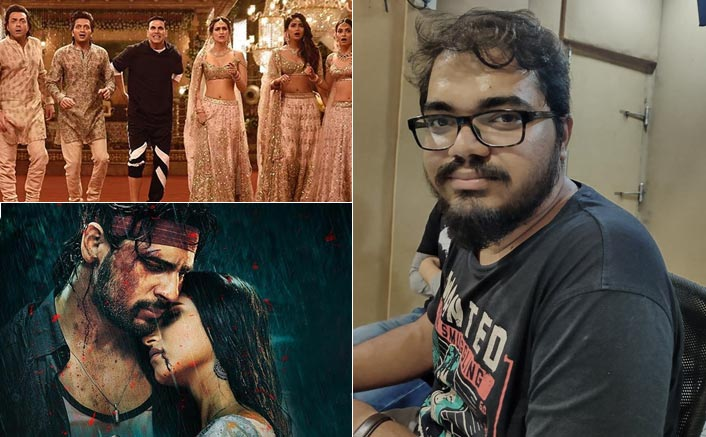 Housefull 4, Marjaavaan Sound Technician Dies Of Brain Hemorrhage, Over Working Maybe Be The Reason