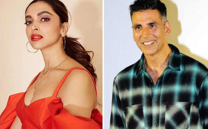 With $93.5 Million, Deepika Padukone Crowned 2019's MOST Valued Female Celeb; Akshay Kumar Leads Among Male!