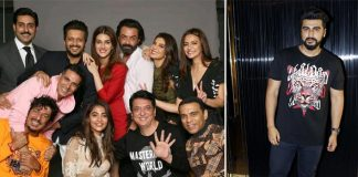 Housefull 5: Post Akshay Kumar's Hint, Now Arjun Kapoor CONFIRMS The Multi Starrer Project