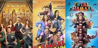 Housefull vs Golmaal vs Dhamaal Franchise Comparison: Which Is The Best Comedy Franchise In Bollywood?