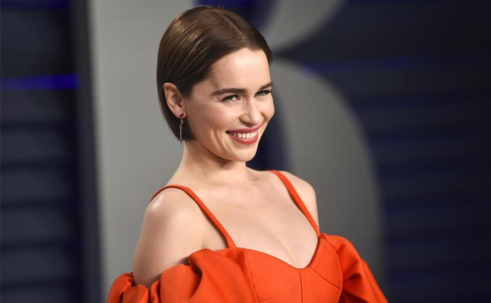 How GoT inspired Emilia Clarke set up production house