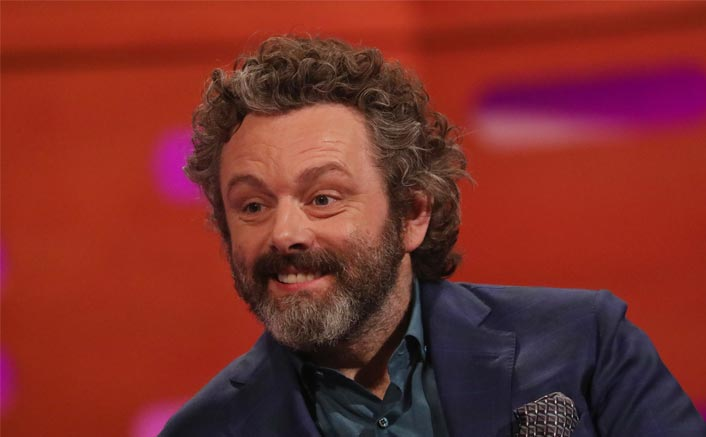 How Michael Sheen got into the mind of a serial killer