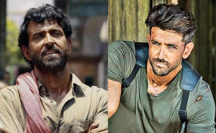 Hrithik Roshan Hikes His Fees Post Super 30 & War's Box Office Success?