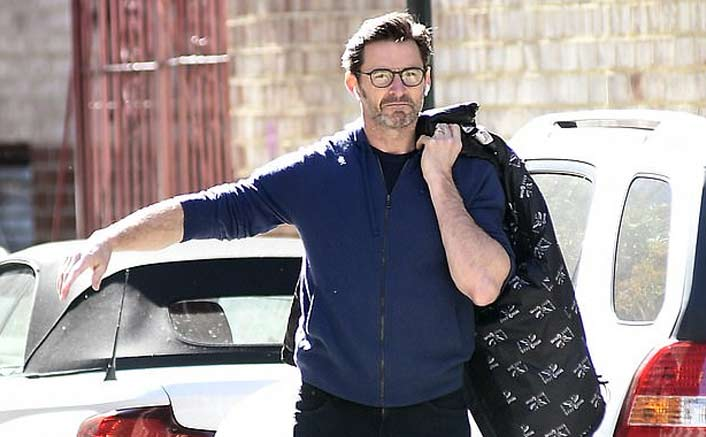 Hugh Jackman Slays The Commoner Mood; Fans Fail To Recognize Him