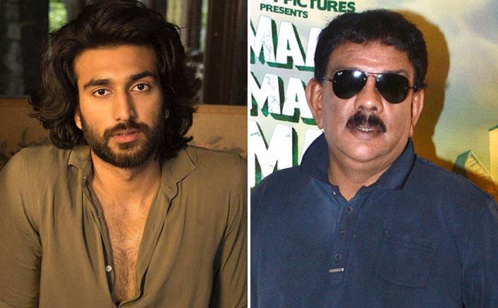 Hungama 2: Meezan Jaffery Bags The Lead Role In Priyadarshan's Directorial