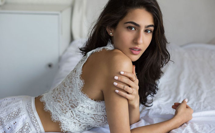 Sara Ali Khan Garners Backlash For Her Colourism Remark